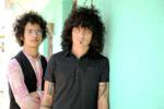 Band the Mars Volta broke up (video)