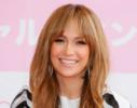Jennifer Lopez came under fire during the interview